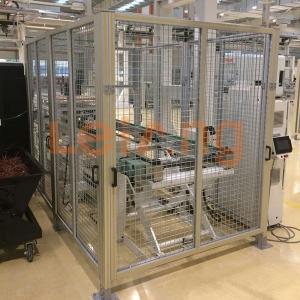 自动化设备围栏