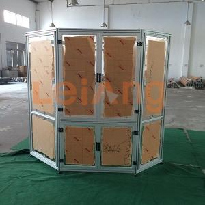 上海自动化设备防护罩