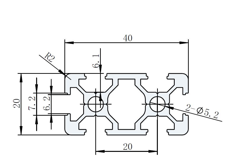 la7841电路原理图