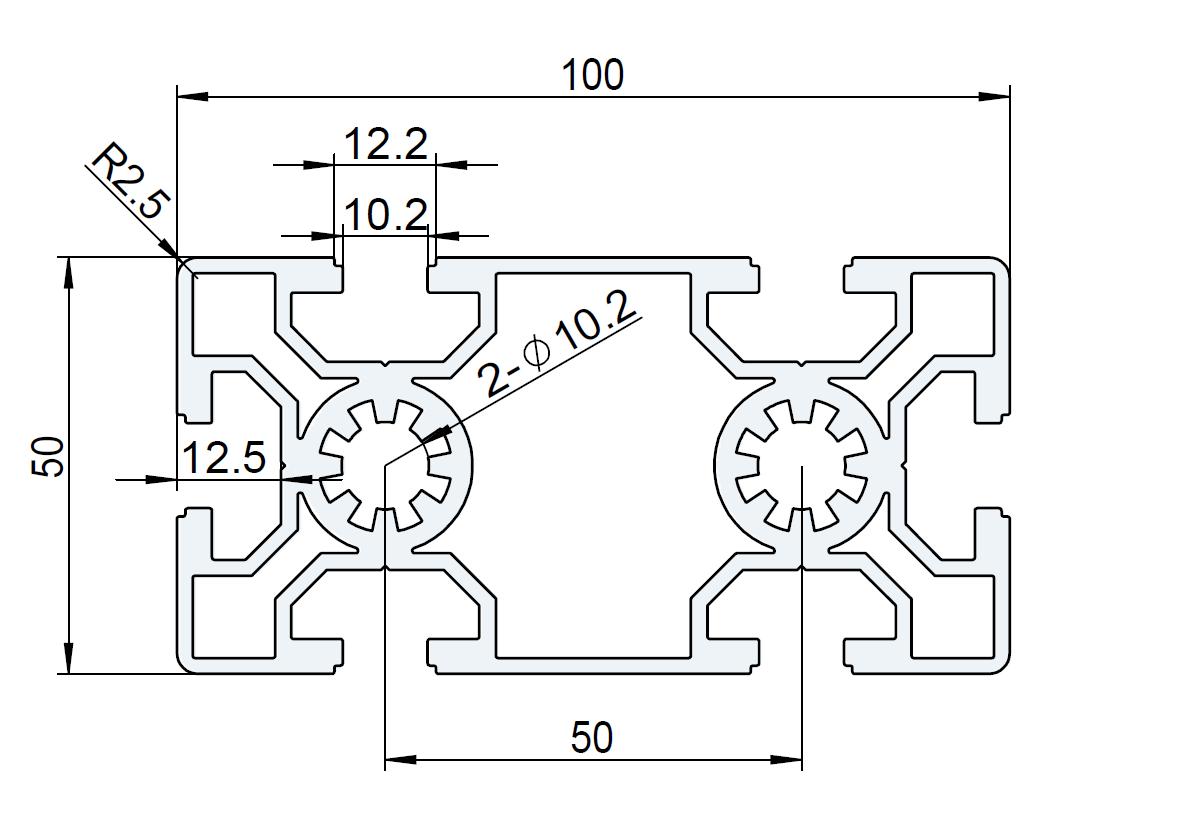 la78041正负电源电路图